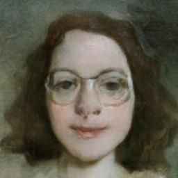votre portrait à partir de peintures et d'intelligence artificielle  - Page 4 Index12