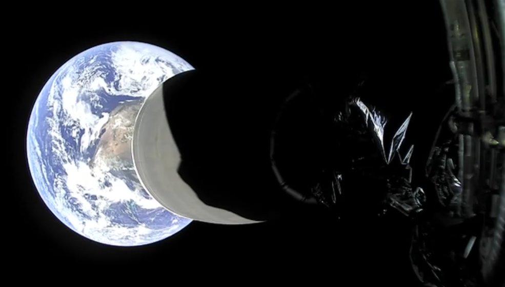 Falcon 9 (GPS III-SV05) - CCSFS - 17.6.2021  20210610
