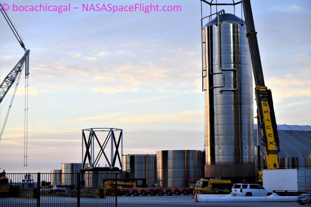 Site de lancement de Boca Chica au Texas - Page 26 _dsc6210