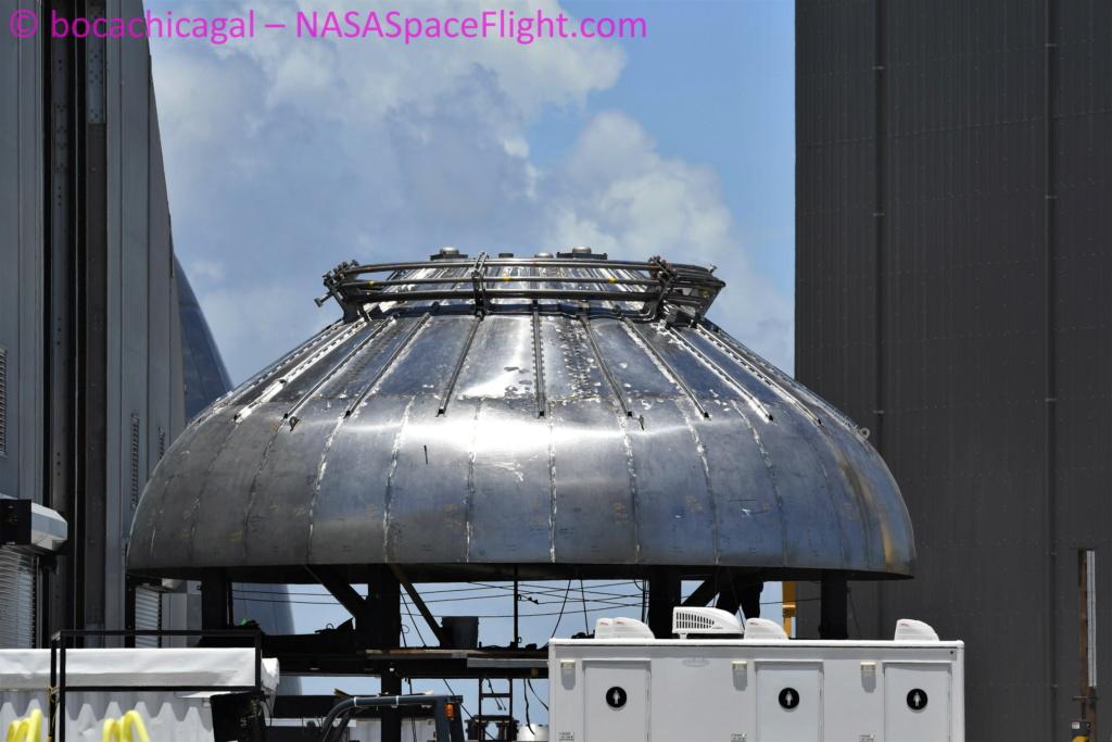 Starship SN7.1 (Boca Chica) Dsc_3711