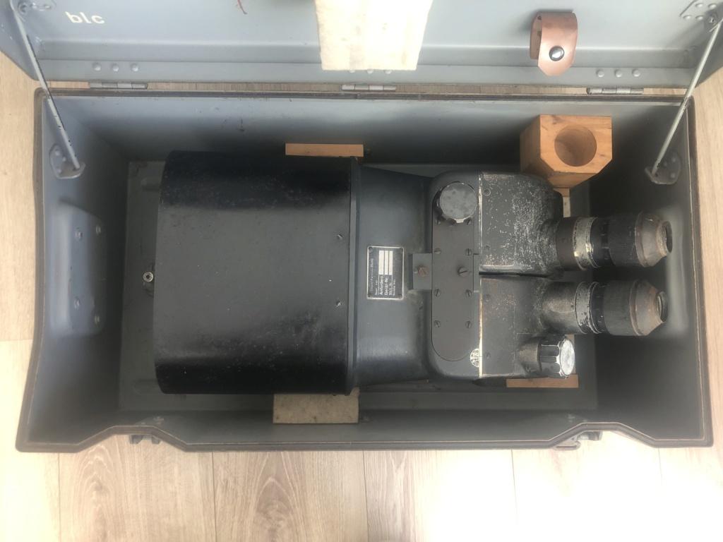 Télescope allemand : Doppel Fernrohr 25x105 Ab4d5810