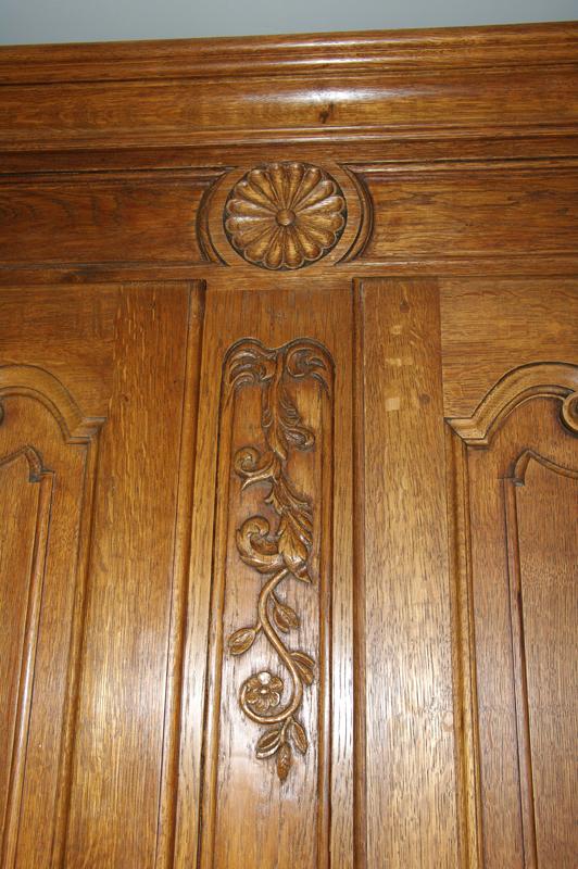 Une armoire Armoir15