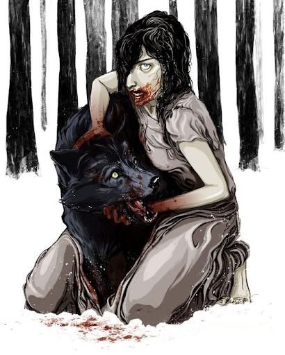 Sangue sob a sombra da Lua - (Werewolf the Forsaken 2E) 06 vagas Forsak10