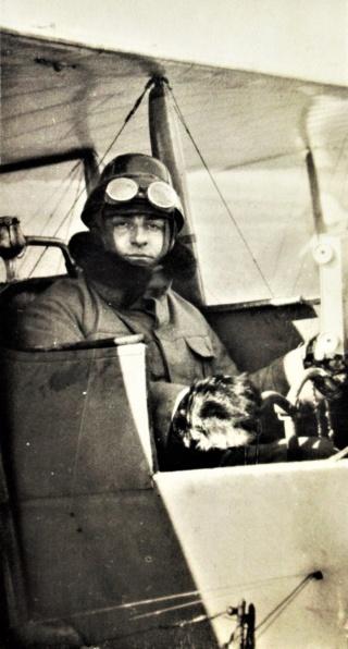 identifier avion de chasse 1917 Lunett11