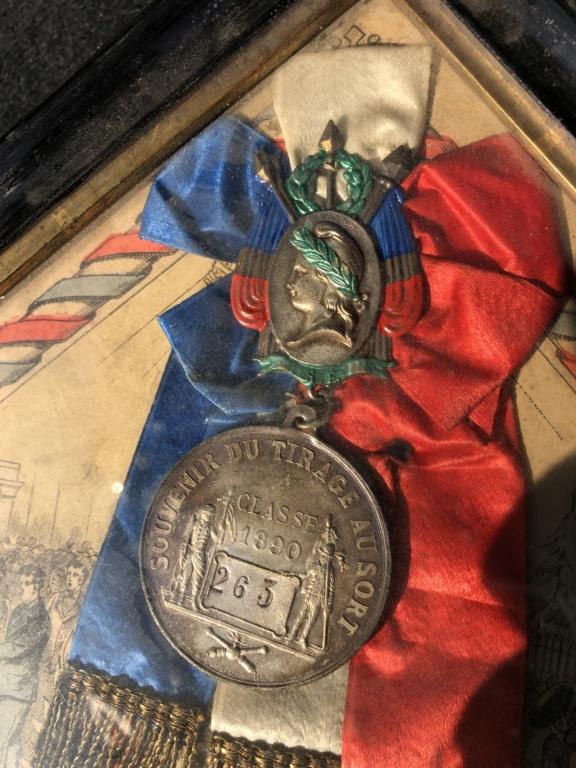 Médaille de conscription Img_7127