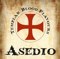 Aromas: Templar Blood 20200510