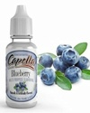 Aromas: Capella Bluebe10