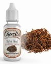 Aromas: Capella Burley10