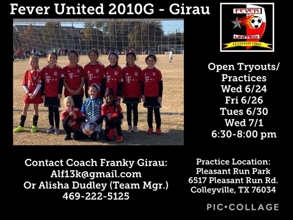 Fever United 2010G - Girau (formerly Bayern Munich) 61cd1210