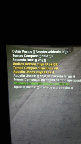 [Reporte] Andres Beltran Tomas Campos Agustin Uncos - NRE  Ids10