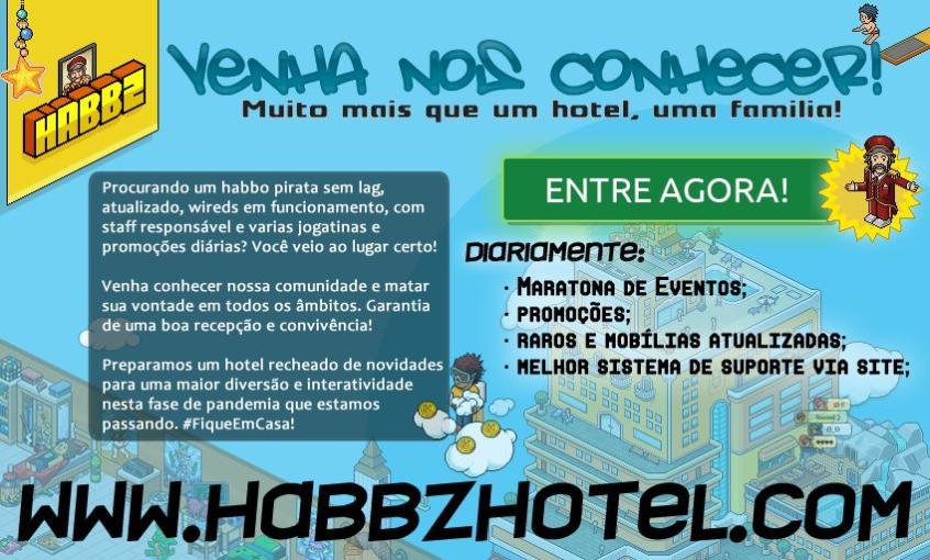 HABBZ HOTEL FORMULÁRIO DISPONÍVEL !! habbzhotel.com Gfhyg10