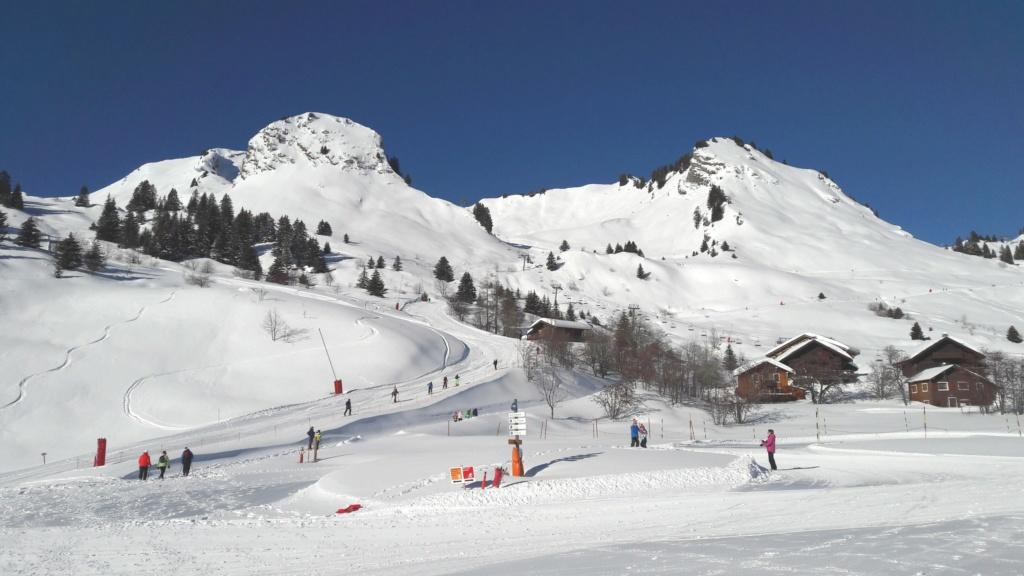 un peu de blanc des alpes 20210111