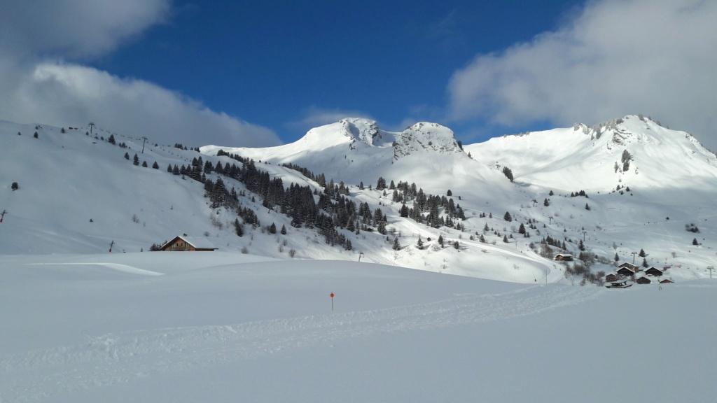 un peu de blanc des alpes 20210116