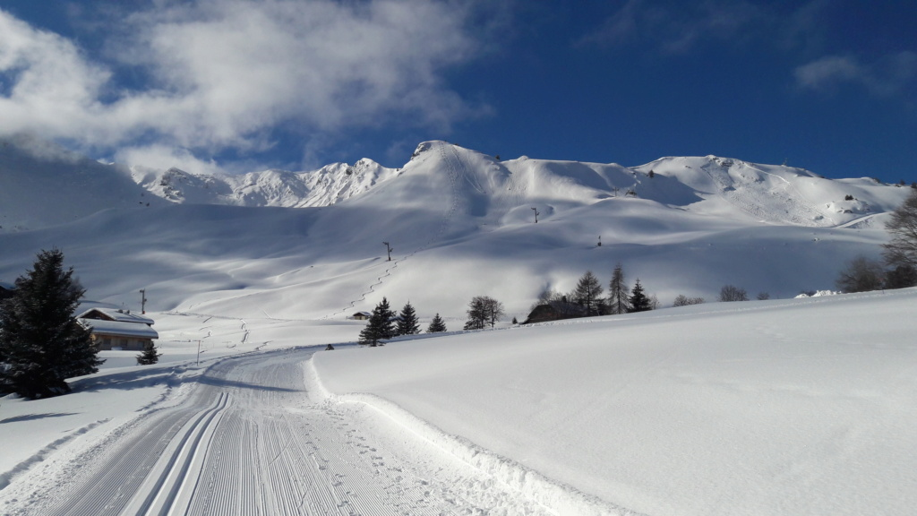 un peu de blanc des alpes 20210117