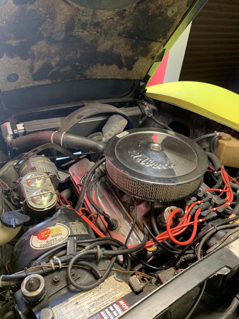 remplacement carburateur par injection EFI 2019-017