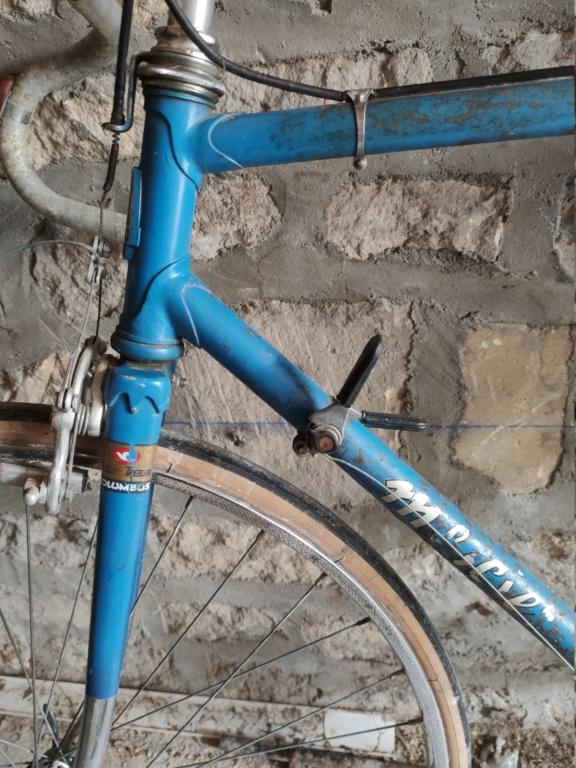 Vélo inconnu peugeot ou mercier ou les deux....?  Img_2013