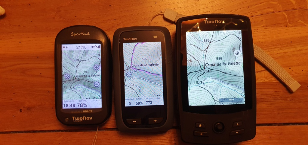 Les GPS : Global Positioning System - Page 38 20201211