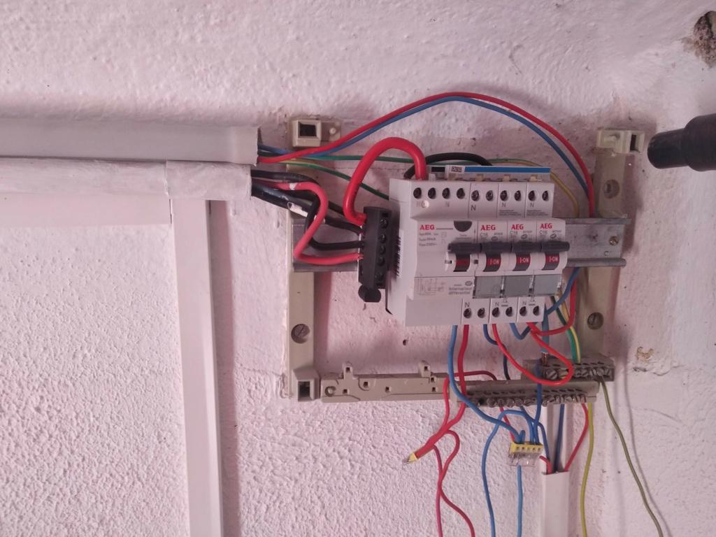 changement tableau électrique secondaire Tablea10