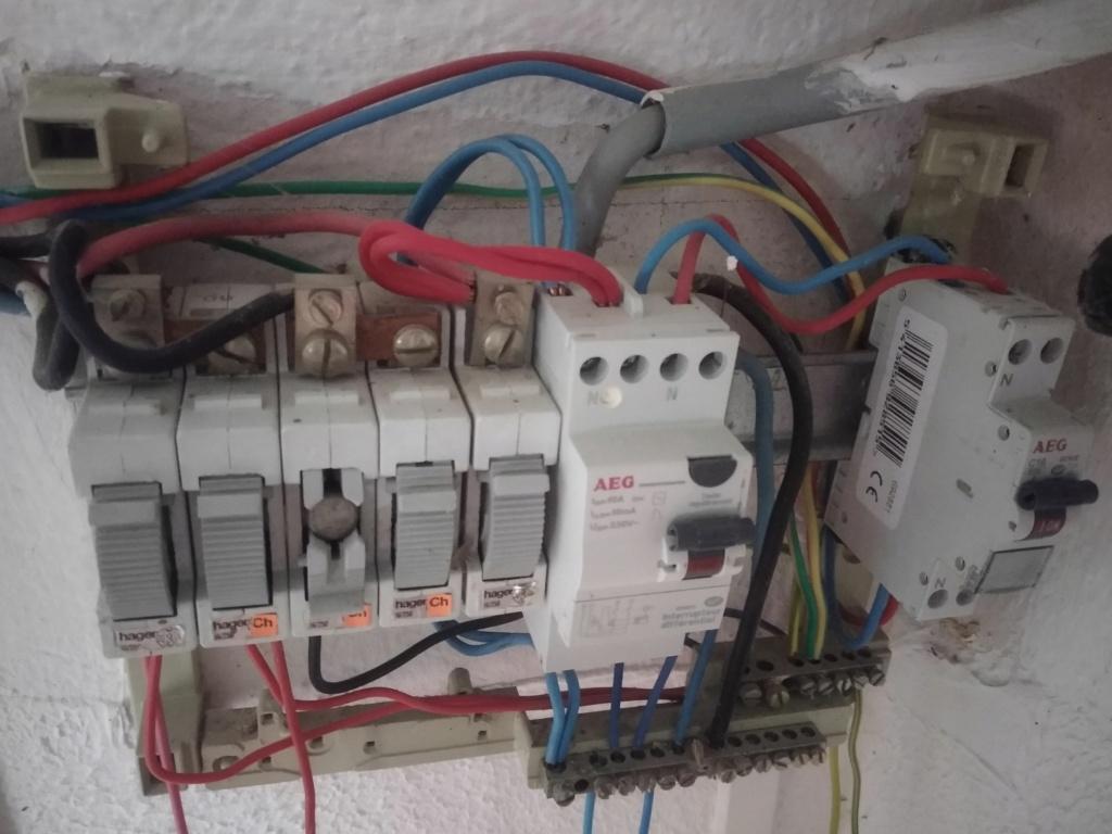 changement tableau électrique secondaire Vieux_10