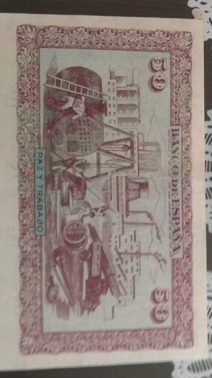 billete de Gijon de 50 pesetas de 1937 Y PRUEBA del 100 pesetas Gijon_10