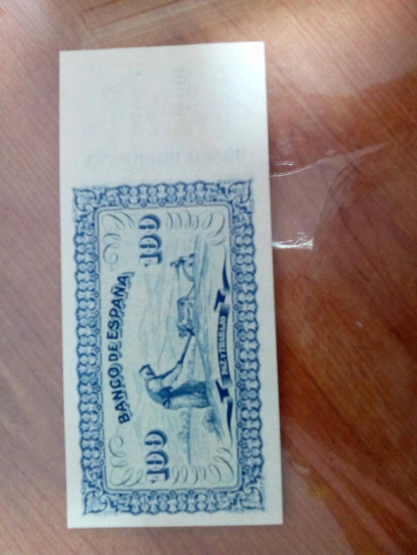 billete de Gijon de 50 pesetas de 1937 Y PRUEBA del 100 pesetas Gijon_12