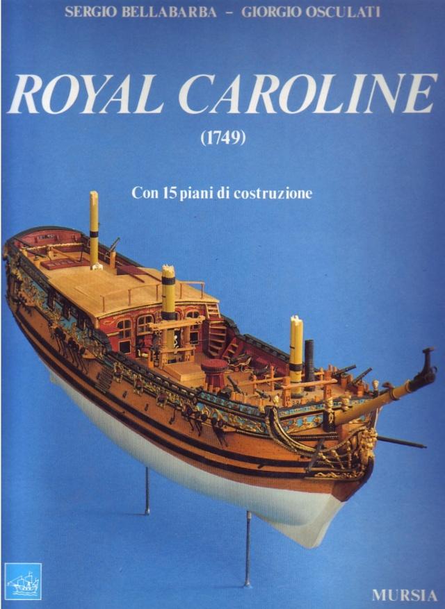 Royal Caroline  - Pagina 8 20210511