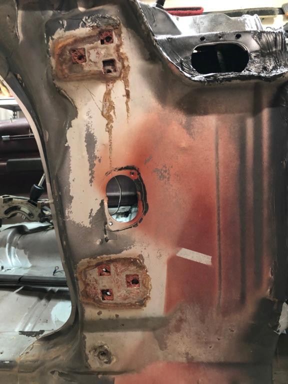 1976 Monte Door Hinge Bolt Plate Img_1814
