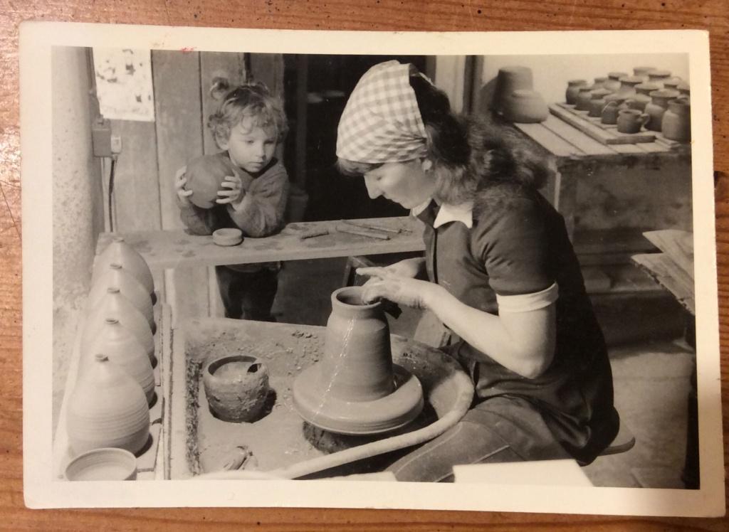 Ardencaple Pottery, Helensburgh Scotland 1e193410