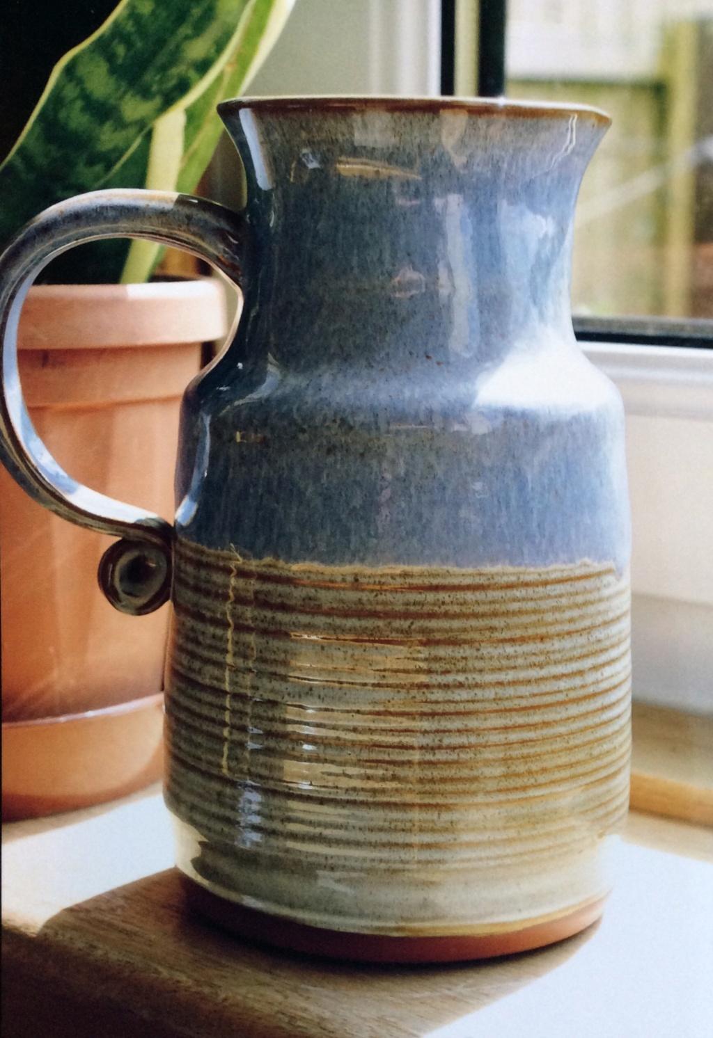 Ardencaple Pottery, Helensburgh Scotland Baaf2e10