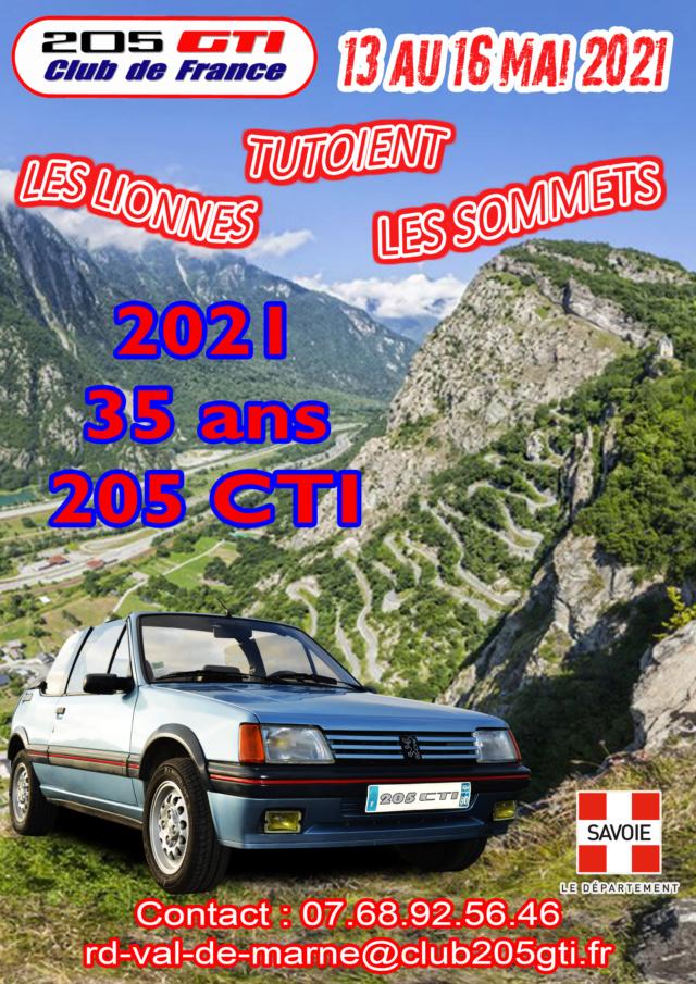 [73] Les Lionnes Tutoient les  Sommets - repporté Mai 2022 Affich11