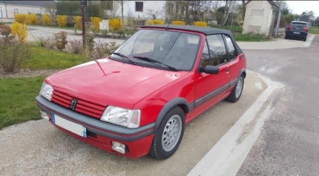 [69] 205 CTI 1L6 - 115cv - AM91 - Rouge Ecarlate - Une Lyonnaise Img_3811