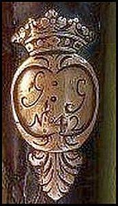 Pistolet à silex de Claude Niquet à Liège pré-reglementaires K640_113