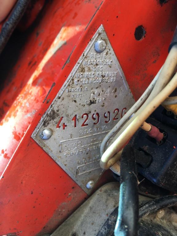 Recherche type cabine 461 pour vitre arrière  9ff88f10