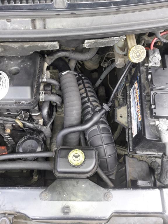 Probleme turbo sur s3 20210110
