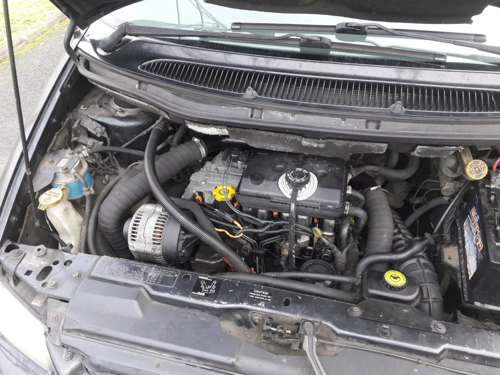 Probleme turbo sur s3 20210112