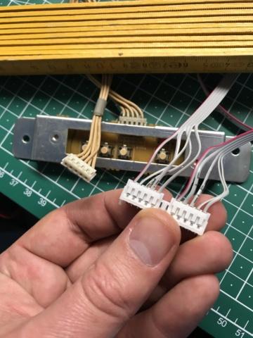Repro nappes télécommandes Tosh NNC/E3 Bouz, MS9-29, MS8-29, MS8-25 ... 782e1510