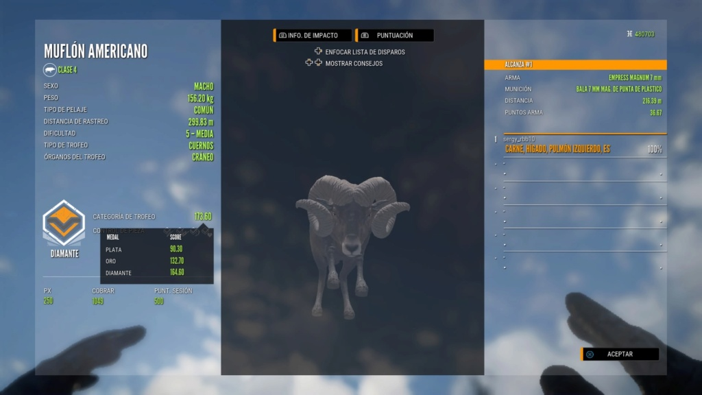 TOP 5 BIGHORN SHEEP Ps_app21