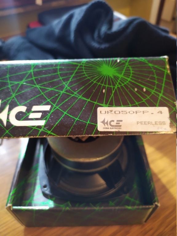 Altec Lansing Discover 950 16095810