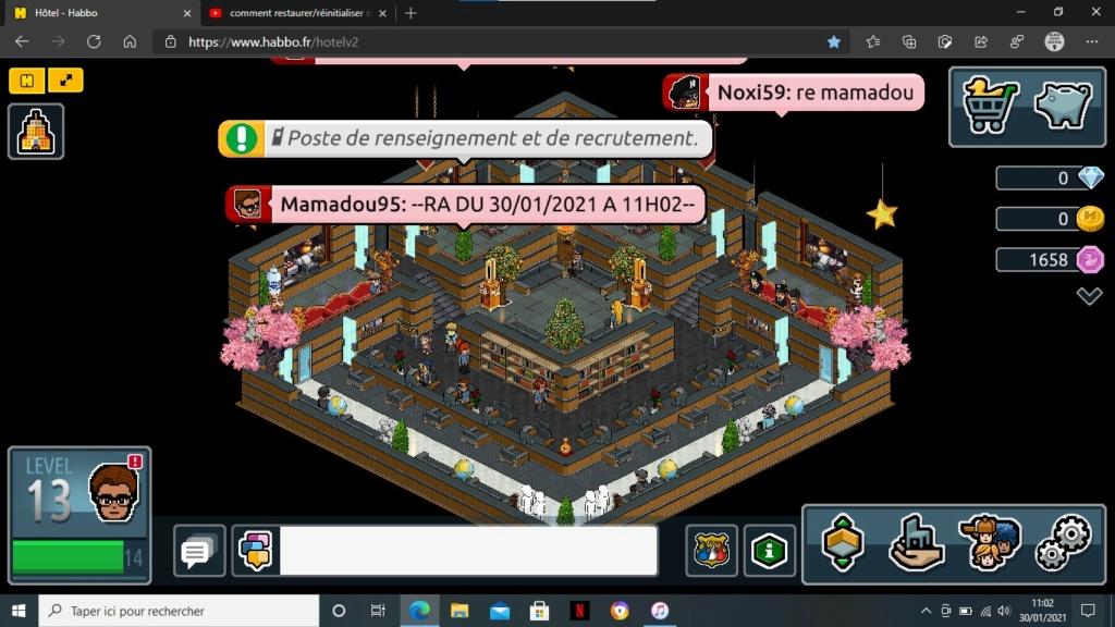 [C.M] Rapports d'activités de Mamadou95 Sans_t13