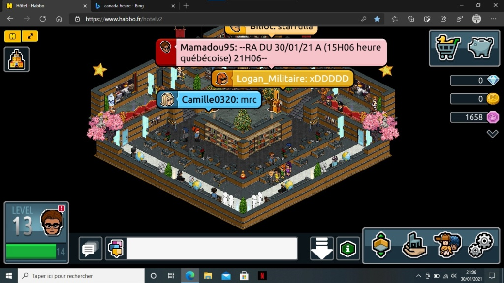[C.M] Rapports d'activités de Mamadou95 Sans_t14