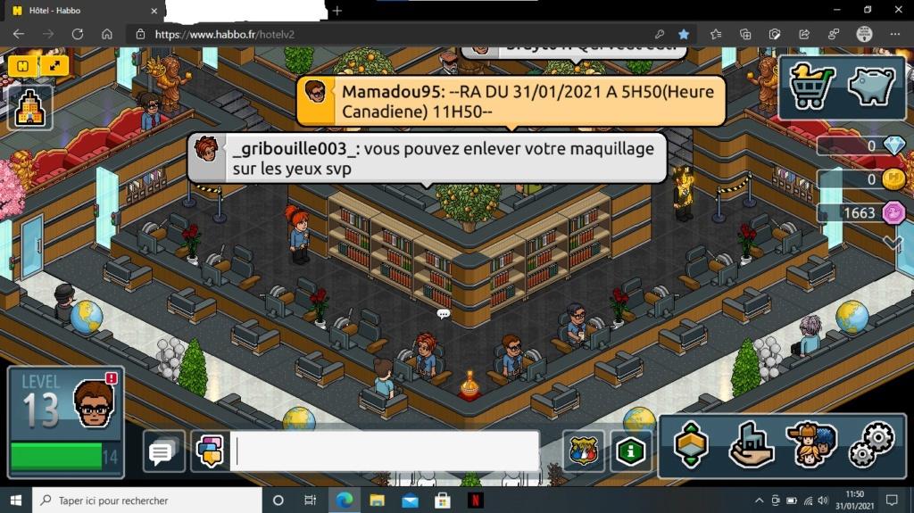 [C.M] Rapports d'activités de Mamadou95 Sans_t15