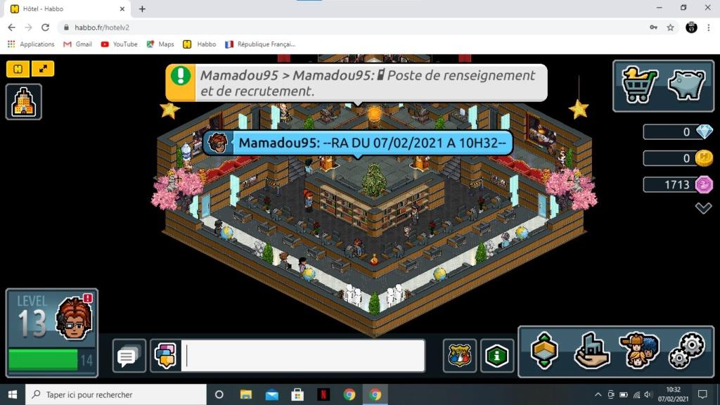 [C.M] Rapports d'activités de Mamadou95 Sans_t16