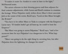 SS - Mace Windu (KnightfallVader / alex s) vs Darth Tyranus (Darth Dorin's Baneling)  2021-015
