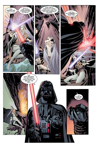 Stomper Showdown R2 #2 - Return! Darth Malgus (Janix) vs An'ya Kuro (Darth Durin's Baneling) Duel1011
