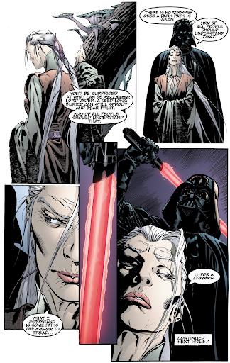 Stomper Showdown R2 #2 - Return! Darth Malgus (Janix) vs An'ya Kuro (Darth Durin's Baneling) Duel111