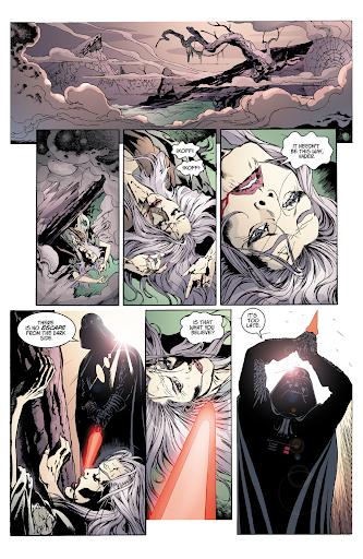 Stomper Showdown R2 #2 - Return! Darth Malgus (Janix) vs An'ya Kuro (Darth Durin's Baneling) Duel1211