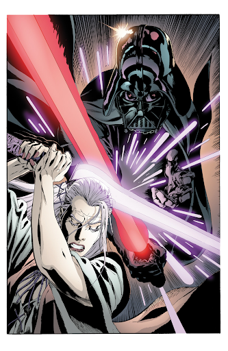 Stomper Showdown R2 #2 - Return! Darth Malgus (Janix) vs An'ya Kuro (Darth Durin's Baneling) Duel211