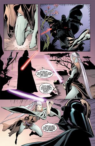 Stomper Showdown R2 #2 - Return! Darth Malgus (Janix) vs An'ya Kuro (Darth Durin's Baneling) Duel311