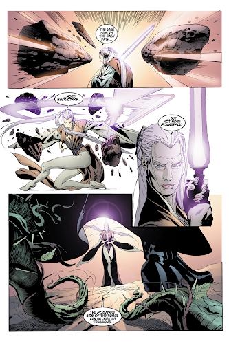 Stomper Showdown R2 #2 - Return! Darth Malgus (Janix) vs An'ya Kuro (Darth Durin's Baneling) Duel511