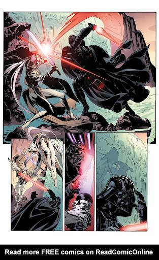 Stomper Showdown R2 #2 - Return! Darth Malgus (Janix) vs An'ya Kuro (Darth Durin's Baneling) Duel811